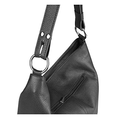 handle Only Bag Black Women's couture Obc Top beautiful AqT6C