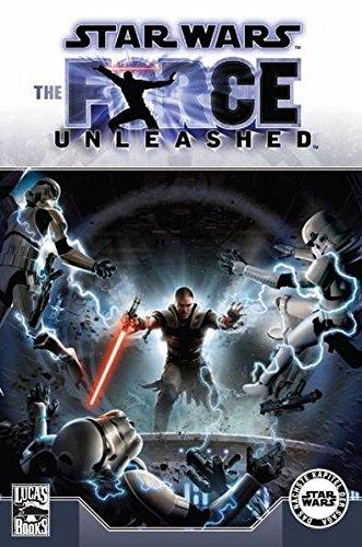 Star Wars Sonderband 45: The Force Unleashed (Der offizielle Comic zum Videogame)