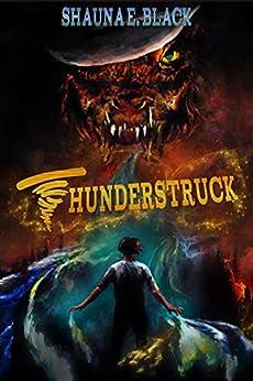 Thunderstruck by [Black, Shauna E.]