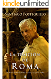 La traición de Roma (B de Books)