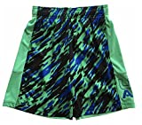 Under Armour Boys Stunt Printed Short, Vapor Green, XL (18-20 Big Kids) x One Size