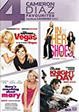 What Happens in Vegas / In Her Shoes / There's Something About Mary / Knight and Day (Cameron Diaz Favorites)