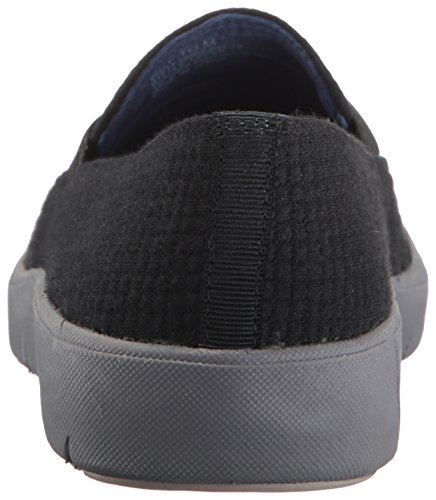 Baretraps Womens Bt Bizzy Flat Black