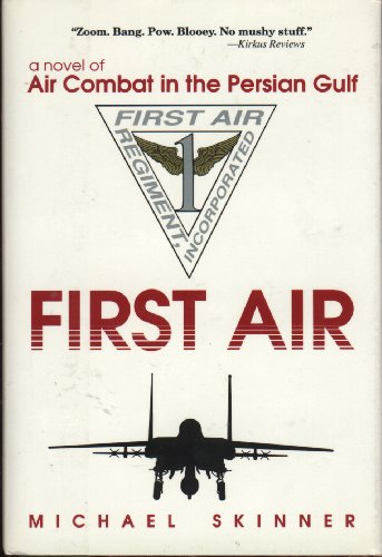 f Air Combat in the Persian Gulf (1st Air)