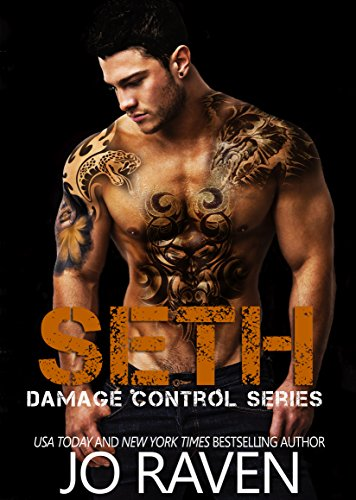 Seth Damage Control 3 Inked Boys Kindle Edition By Jo Raven