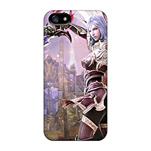Back Cases Covers For Iphone 5/5s - Aion 6