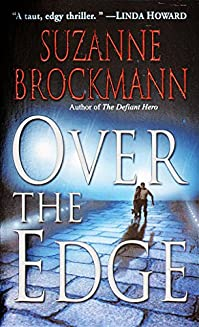 Over The Edge by Suzanne Brockmann ebook deal