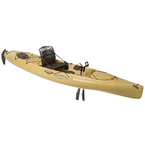 Hobie Mirage Revolution 13 Kayak Review