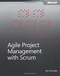 By Ken Schwaber - Agile Project Management with Scrum (Microsoft Professional) (1st Edition) (1.2.2004)