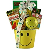 Great Arrivals Kids Get Well Gift Basket Ages 3 to 5, Get Well Smiles