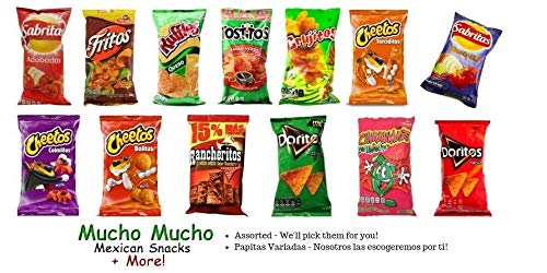 Buy mexican chips