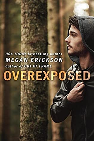 book cover of Overexposed