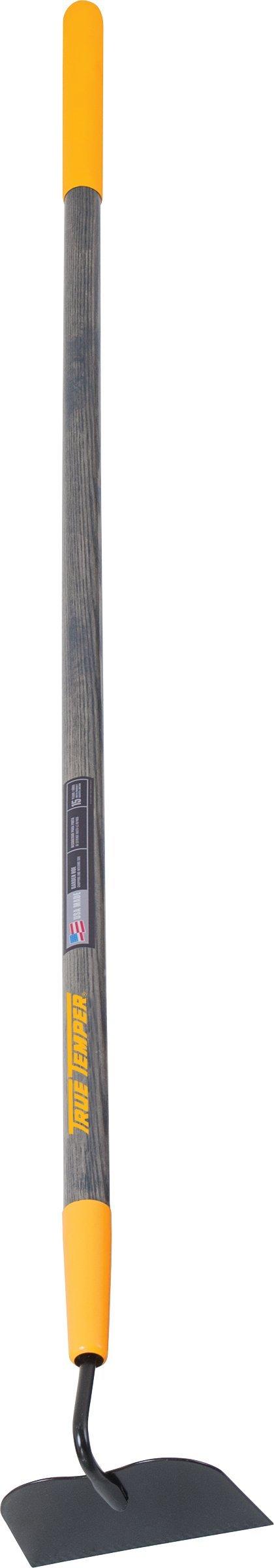 The AMES Companies,Inc True Temper Garden Hoe with Hardwood Handle - 26099900