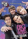 Big Time Rush Fan Book (Big Time Rush), Golden Books, 0449814785