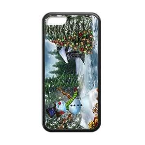 Zheng caseZheng caseMerry Christmas fashion practical Phone Case for iPhone 4/4s (TPU)