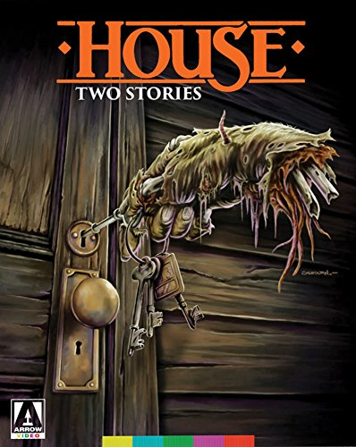 House: Two Stories (House, House II: The Second Story) (2-Disc Limited Edition) [Blu-ray]