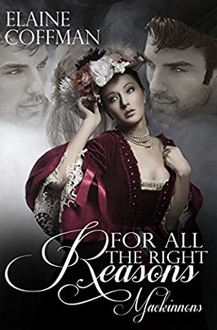 book cover of For All the Right Reasons