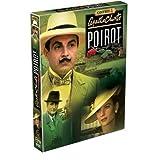 Hercule Poirot - Coffret #4