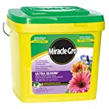 Miracle-Gro Ultra Bloom Water Soluble, 15-30-15, 1.71kg