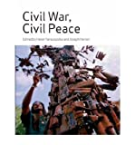 img - for BY Yanacopulos, Helen ( Author ) [{ Civil War, Civil Peace By Yanacopulos, Helen ( Author ) Mar - 01- 2006 ( Paperback ) } ] book / textbook / text book