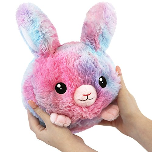 Squishable / Mini Cotton Candy Easter Bunny - 7""