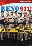 Reno 911: Season 2 (Uncensored Edition)