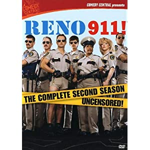reno 911 complete series download