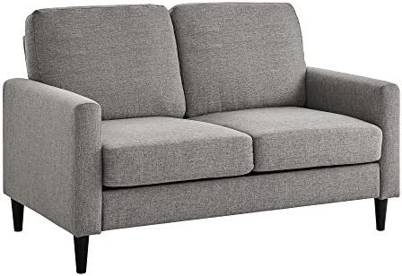 Dorel Living Kaci Loveseat