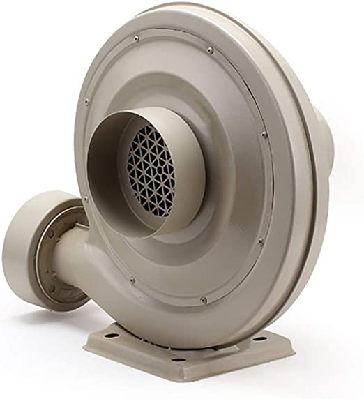 Ventilador Centrífugo, Soplador De Aire, Soplador De Polvo ...