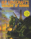H.P. Lovecraft's Magazine of Horror #1: Book Edition: No.1