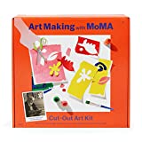 Art Making with MoMA: Cut-Out Art Kit