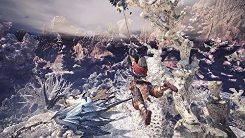 Amazon com: Monster Hunter: World [Online Game Code]: Video