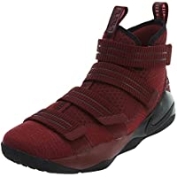 best sneakers b74b1 7b795 Nike Mens Lebron Soldier 10 Basketball Shoes