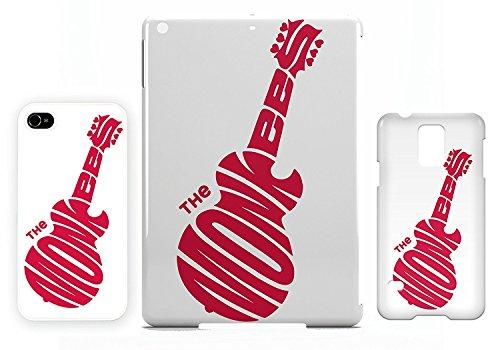 The Monkees Logo iPhone 6 PLUS / 6S PLUS cellulaire cas coque de téléphone cas, couverture de téléphone portable