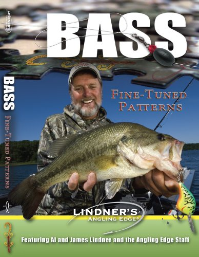 Edge Pattern (Lindner's Angling Edge - Bass Fine-Tuned Patterns)