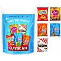 3 Pack Salty Snacks Variety Pack, Includes Chex Mix Original