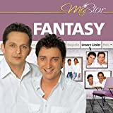 Fantasy: My Star (Audio CD)