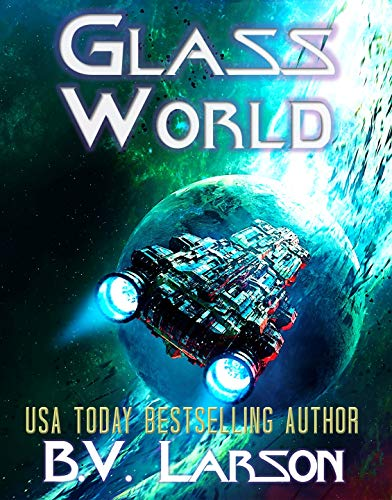 Glass World (Undying Mercenaries Series Book 13)