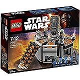 Lego 75137 - Star Wars - Jeu de Construction - Chambre de congélation carbonique