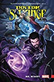 img - for Doctor Strange Vol. 4: Mr. Misery book / textbook / text book
