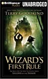 Wizards First