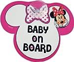 Disney Baby Minnie Car Signal (36 Mon...