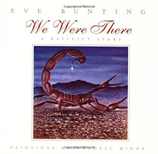 book cover of We Were There