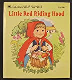 img - for LITTLE RED RIDING HOOD (Tell a Tale) Thea Feldman book / textbook / text book
