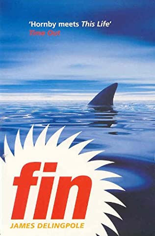 book cover of Fin