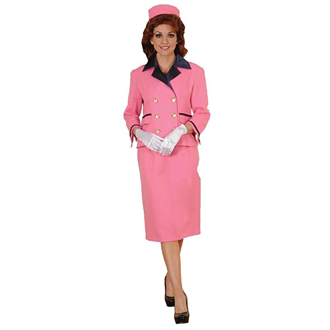 1950s Costumes Deluxe Jackie O. Costume $199.99 AT vintagedancer.com