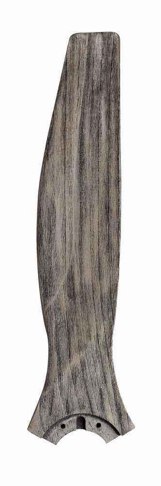 Fanimation Fans B6720-48WE Spitfire - 48'' Blade (Set of 3), Weathered Wood Finish