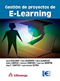 img - for Gesti n de Proyectos de E-LEARNING (Spanish Edition) book / textbook / text book