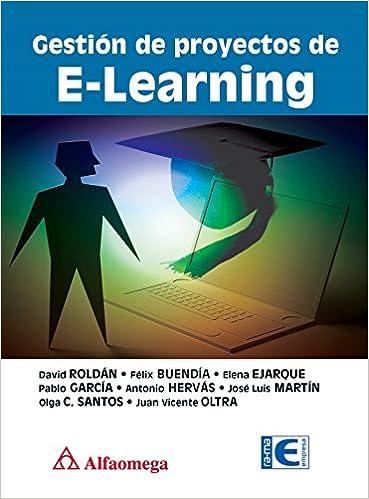 Amazon.com: Gestión de Proyectos de E-LEARNING (Spanish ...