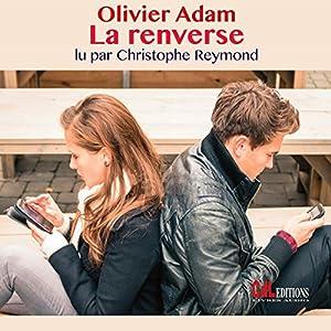 La renverse | Livre audio